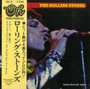 ザ・ローリング・ストーンズ - the rolling stones - OH-3
