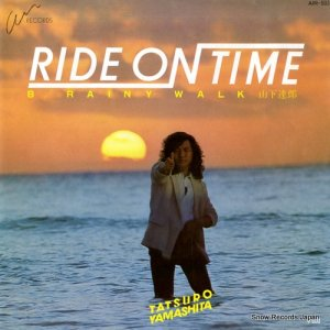 山下達郎 - ride on time - AIR-503