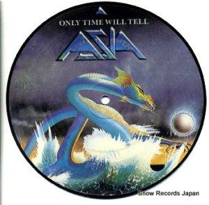 エイジア - only time will tell - GEFA11-2228