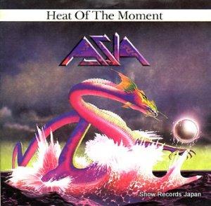 エイジア - heat of the moment - GEFA2494