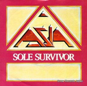 エイジア - sole survivor - GEFA2884