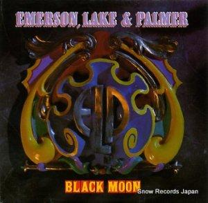 エマーソン・レイク&パーマー - black moon - 869736-7