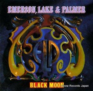 エマーソン・レイク&パーマー - black moon - LON320