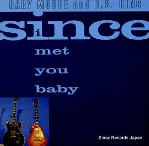 ゲイリー・ムーア & B.B.キング - since i met you baby - 115484