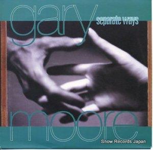 ゲイリー・ムーア - separate ways - VS1437