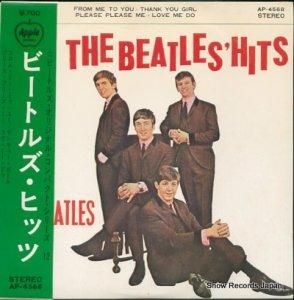 ザ・ビートルズ - ビートルズ・ヒッツ - AP-4568