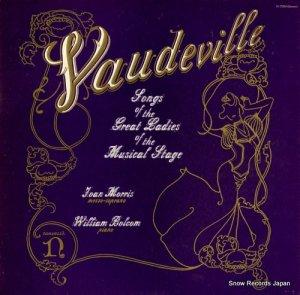 ウィリアム・ボルコム - vaudeville - H-71330
