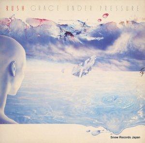 ラッシュ - grace under pressure - 818476-1M-1