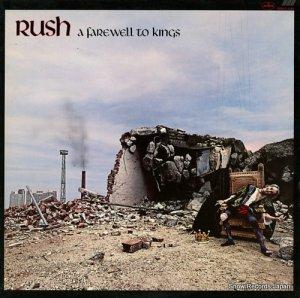 ラッシュ - a farewell to kings - SRM-1-1184