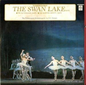 ヘルベルト・フォン・カラヤン - チャイコフスキー:組曲「白鳥の湖」作品20a - SC-1033