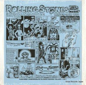 ザ・ローリング・ストーンズ - all-meat music winter tour 1973 - TMQ72006