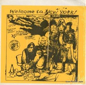ザ・ローリング・ストーンズ - welcome to new york! - 71080