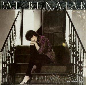 パット・ベネター - precious time - CHR1346