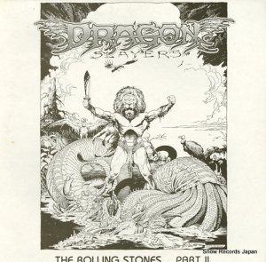 ザ・ローリング・ストーンズ - dragon slayers part.2 - S.B.R.004