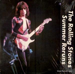 ザ・ローリング・ストーンズ - summer reruns - 2S725