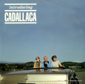 CADALLACA - introducing cadallaca - KLP86 (#105022)