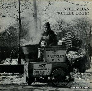 スティーリー・ダン - pretzel logic - MCA-37042