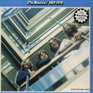 ザ・ビートルズ - 1967-1970 - 077779703906 / PCSPP718