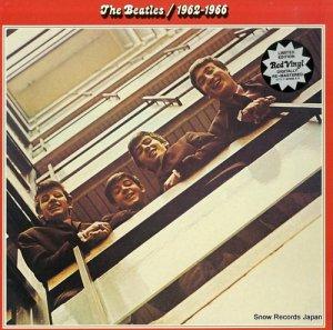 ザ・ビートルズ - 1962-1966 - 077779703609 / PCSPP717