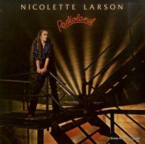 ニコレット・ラーソン - ラジオランド - P-10959W
