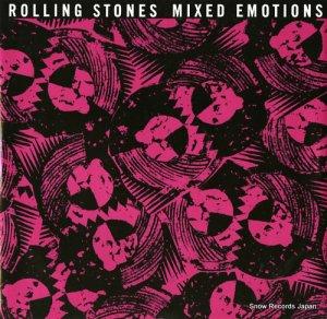 ザ・ローリング・ストーンズ - mixed emotions - 6551938