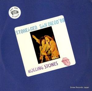 ザ・ローリング・ストーンズ - stoneaged sandiego '69 - RS-545