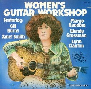 V/A - women's guitar workshop - SNKF149