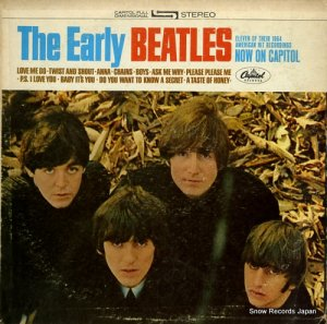ザ・ビートルズ - the early beatles - ST2309