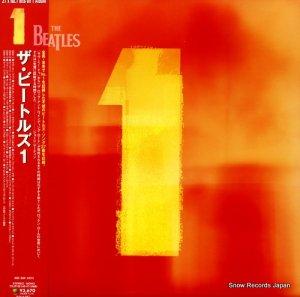 ザ・ビートルズ - ザ・ビートルズ1 - TOJP-60146.47