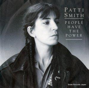パティ・スミス - people have the power - 109877