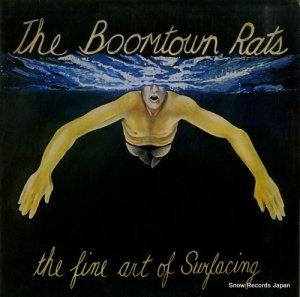 ブームタウン・ラッツ - the fine art of surfacing - 6310960