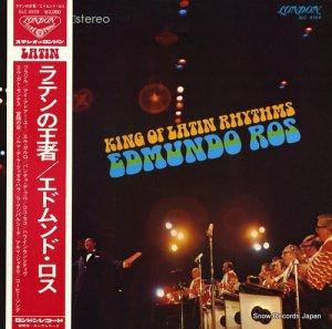 エドムンド・ロス - ラテンの王様 - SLC4559