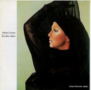 マリア・クレウーザ - リオの黒バラ - RVP-6380