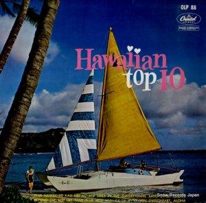 V/A - ハワイアン・トップ10 - OLP88