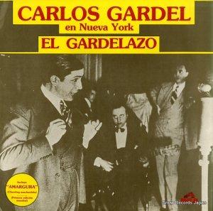 カルロス・ガルデル - el gardelazo - TLP-50095