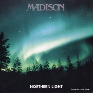 マディソン - northern light - T-10271 (#s20003)
