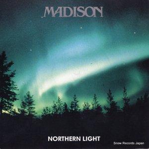マディソン - northern light - T-10271