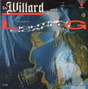 ウイラード - ライトニング・スカーレット - T65-1096.97