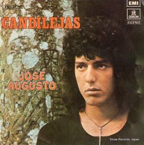 ジョゼ・アウグスト - candilejas - J006-81765