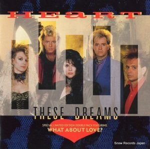 ハート - these dreams - CLD394/CL394/CL361 (#s20986)