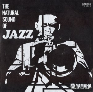 V/A - the natural sound of jazz - YM1003 (#s21045)