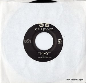 CRU JONEZ - may - ORG7006 (#s21137)