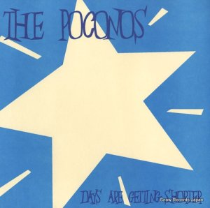 THE POCONOS - days are getting shorter - PZL007 (#s21349)