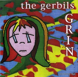 THE GERBILS - grin - SM-003