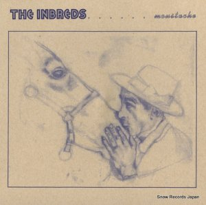 THE INBREDS - moustache - MUR-029