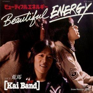 甲斐バンド - ビューティフルエネルギー - ETP-10700