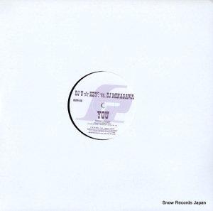 V/A - you / religion - FAPR-90