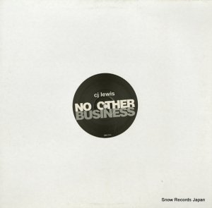 CJルイス - no other business - BMI033