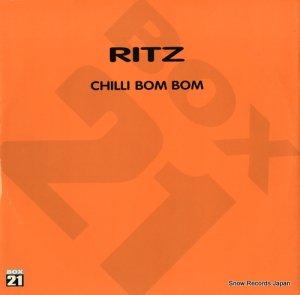 RITZ - chilli bom bom - 12BOKS4