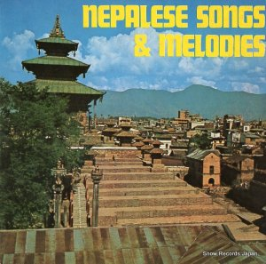 V/A - nepalese songs & melodies - DNP-11